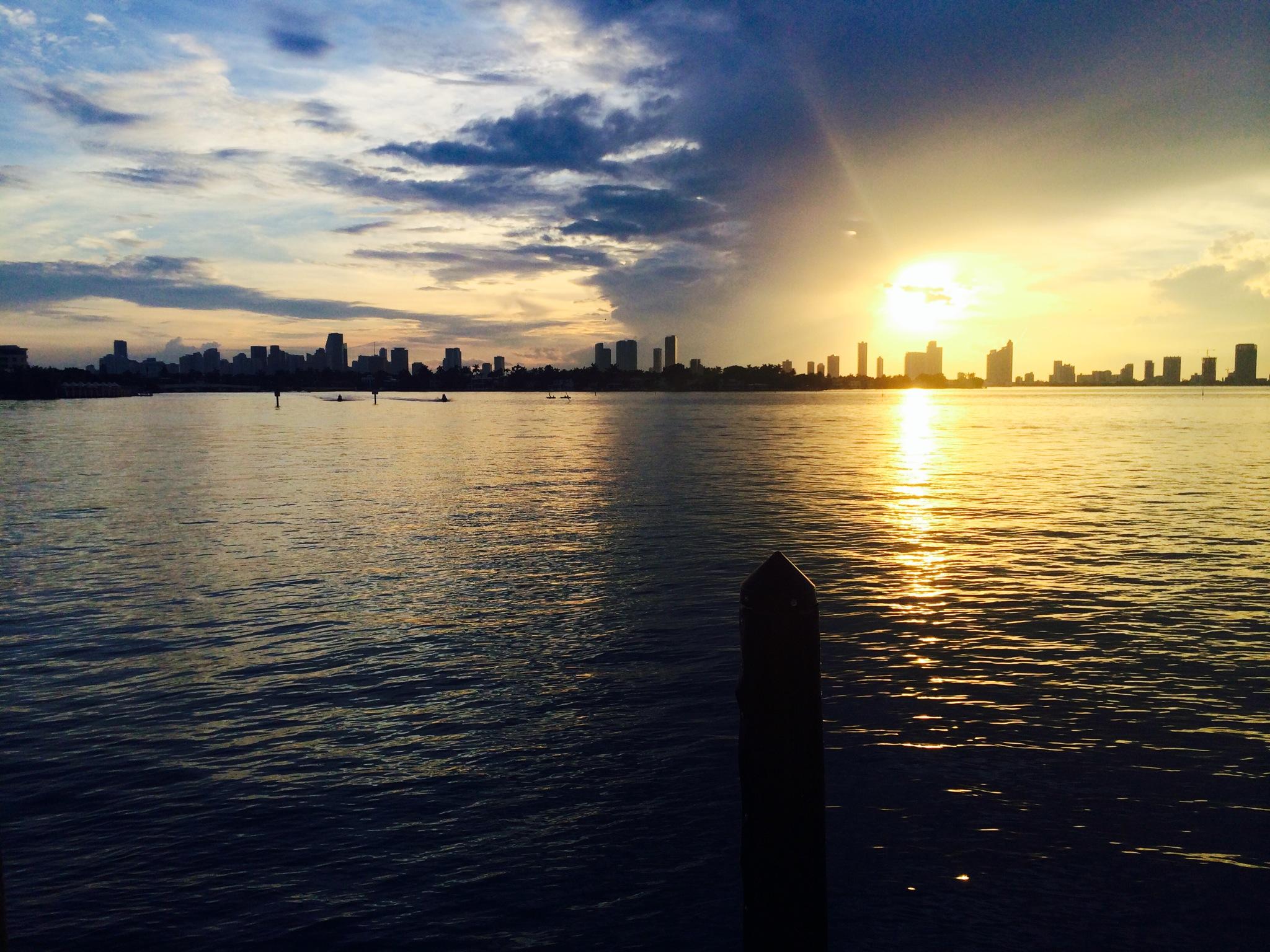 Sunset Harbour Yacht Club South Beach